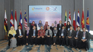 The 3rd ASEAN Rapid Alert System for Food and Feed